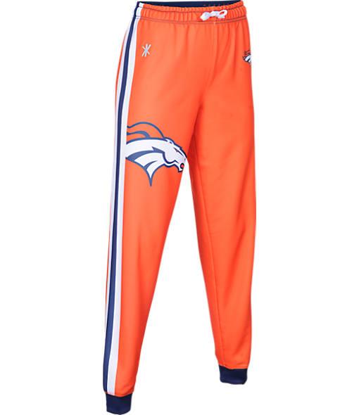 Women's Forever Denver Broncos NFL Jogger Pants