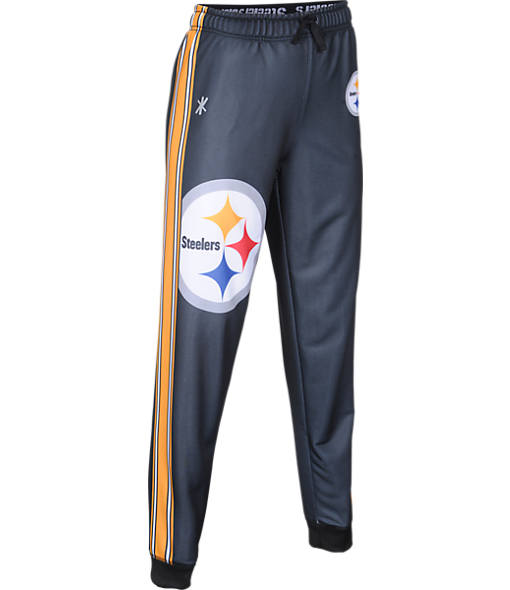 Women's Forever Pittsburgh Steelers NFL Jogger Pants