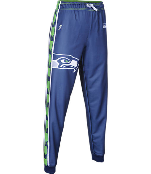 Women's Forever Seattle Seahawks NFL Jogger Pants