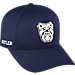 Front view of Top of the World Butler Bulldogs College Fresh Adjustable Cap in Team Colors