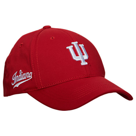 Top of the World Indiana Hoosiers College Fresh Adjustable Cap