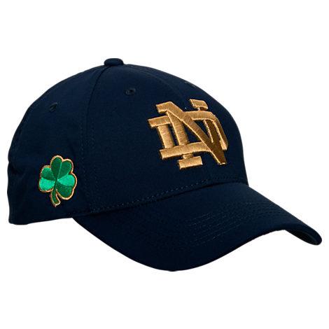 Top of the World Notre Dame Fighting Irish College Fresh Adjustable Cap