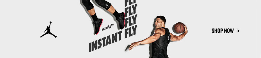 Jordan Super.Fly. Shop Now.
