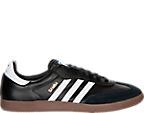 Men's adidas Samba Leather Casual Shoes