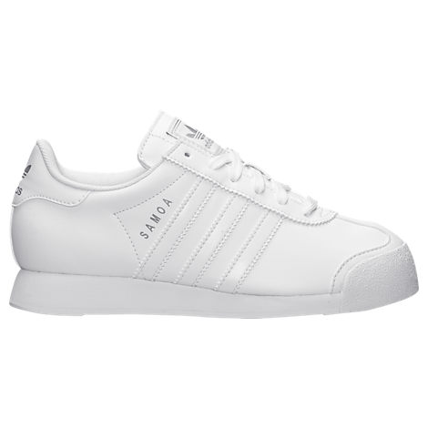 Kids' Grade School adidas Samoa Casual Shoes