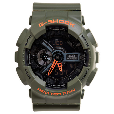 Casio G-Shock Neon Digital Watch