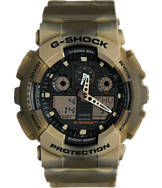 Casio G-Shock Marble Watch