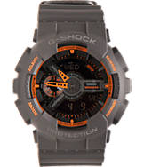 G-Shock Ana-Digi Neon Watch