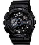 Men's Casio XL G-Shock Watch