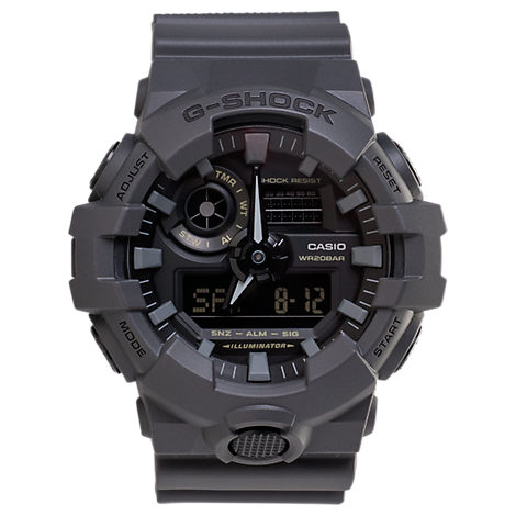 Casio G-Shock Utility Watch