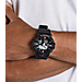Alternate view of Casio G-Shock GA100 Series Watch in Black/Red