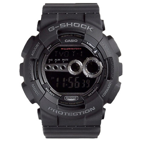 Casio G-Shock Tough Culture XL Digital Watch