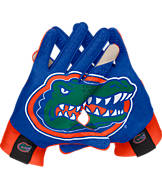 Nike Florida Gators College Stadium Football Gloves