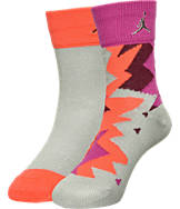 Kids' Air Jordan Retro 7 High Crew Socks
