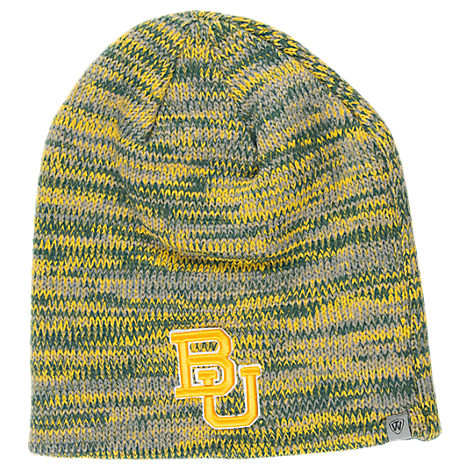Top of the World Baylor Bears College Glaze Knit Hat