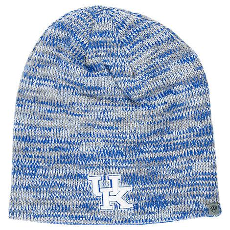 Top of the World Kentucky Wildcats College Glaze Knit Hat