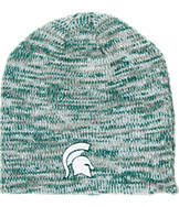 Top of the World Michigan State Spartans College Glaze Knit Hat