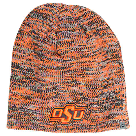 Top of the World Oklahoma State Cowboys College Glaze Knit Hat