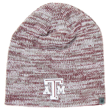 Top of the World Texas A & M Aggies College Glaze Knit Hat