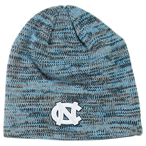 Top of the World North Carolina Tar Heels College Glaze Knit Beanie