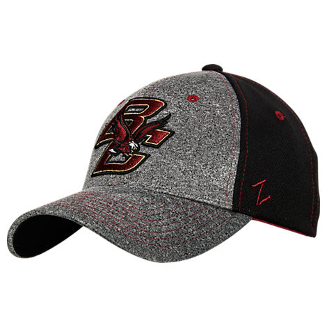 Zephyr Boston College Eagles Graphite Flex Cap