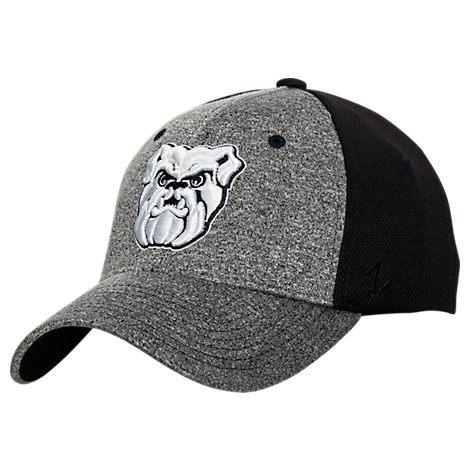 Zephyr Butler Bulldogs College Graphite Flex Cap