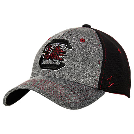 Zephyr South Carolina Gamecocks College Graphite Flex Cap