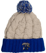 Women's Top Of The World Kentucky Wildcats College Gust Knit Beanie Hat