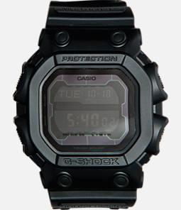 Casio G-Shock Blackout Digital Resin GX56 Watch Product Image