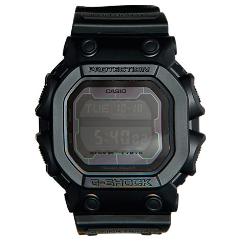 Casio G-Shock Blackout Digital Resin GX56 Watch