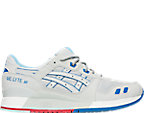 Men's Asics GEL-Lyte III Casual Shoes