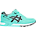 Right view of Men's Asics Onitsuka Tiger GEL-Lyte Speed Casual Shoes in Cockatoo/Black