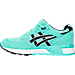 Left view of Men's Asics Onitsuka Tiger GEL-Lyte Speed Casual Shoes in Cockatoo/Black