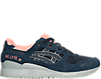 Women's Asics Gel-Lyte III Casual Shoes