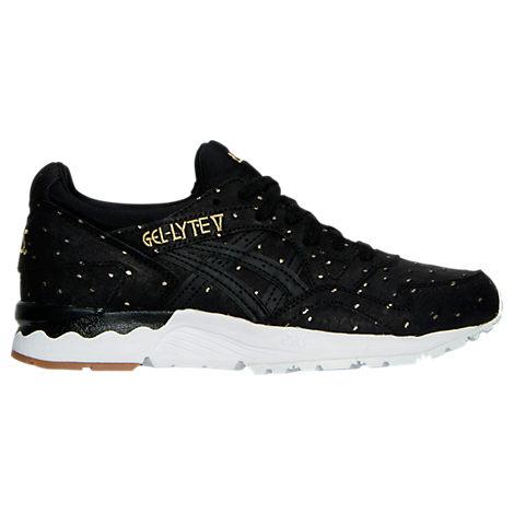 Women's Asics Onitsuka Tiger Gel-Lyte V Casual Shoes