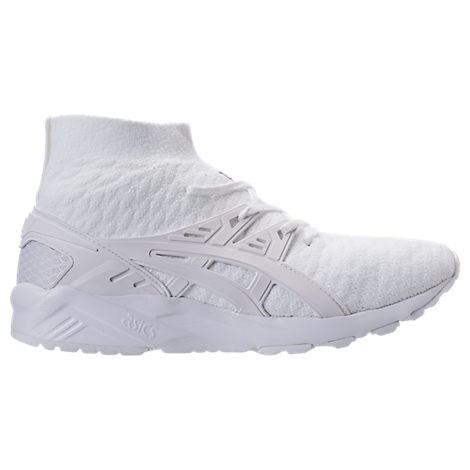Men's Asics Gel-Kayano Trainer Knit Hi Casual Shoes