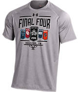 Men's Under Armour College Final Four 2016 Team Tech Banner T-Shirt