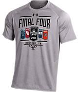 Men's Under Armour College Final Four 2016 Team Tech Banner T-Shirt
