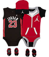 Infant Jordan Lil' Jersey 5-Piece Set