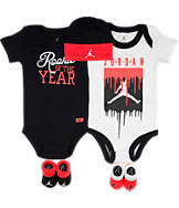 Infant Jordan Rookie Drip 5-Piece Set