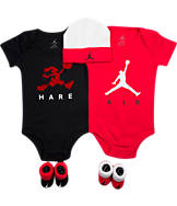 Jordan Hare 5-Piece Infant Set