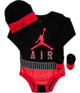 Infant Jordan Jumpman Crewneck 3-Piece Set