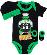 Infant Jordan Marvin Mars 3-Piece Set