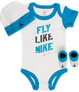 Infant Jordan Fly Like Mike 3-Piece Set
