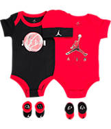 Infant Jordan Basketball 5-Piece Set