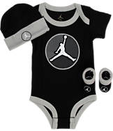 Infant Air Jordan Retro 8 Always Reppin 3-Piece Set