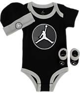 Infant Air Jordan Retro 8 Always Reppin 3-Piece Set