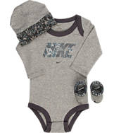 Infant Nike Wetland Block 3-Piece Set