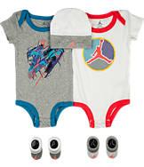Infant Air Jordan Retro 8 Element 5-Piece Set