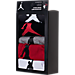 Back view of Infant Jordan Jumpman 5-Piece Set in Assorted